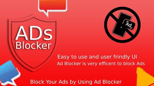 Free AD Blocker 2020 - Block ADs 13.0 screenshots 4