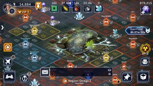 Operation: New Earth Apkfinish screenshots 14