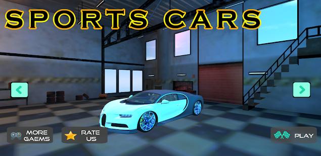 Ultimate Car Drift Simulator 2021 33 screenshots 1