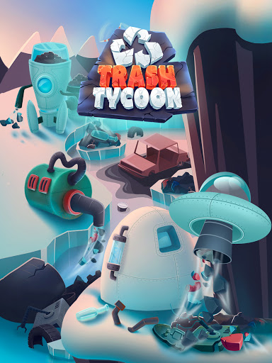 Trash Tycoon: idle clicker 0.0.13 screenshots 16