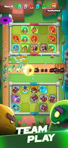 Rush Royale – Tower Defense PvP MOD (Unlimited Rewards) 2