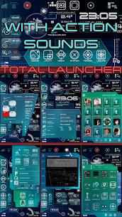 TREK Launcher Paid APK 3