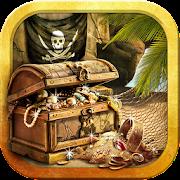 Treasure Island Hidden Object Mystery Game