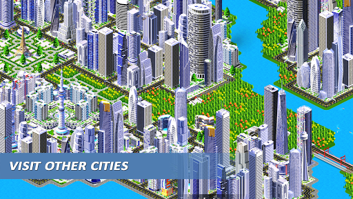 Designer City 2: city building game 1.23 screenshots 21
