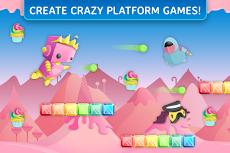 Coda Game - Make Your Own Gameのおすすめ画像3