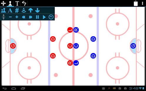Hockey Dood