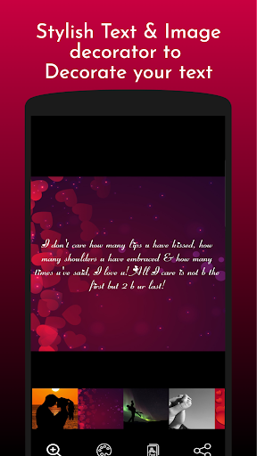 Code Triche Love Messages for Girlfriend - Share Love Quotes (Astuce) APK MOD screenshots 6