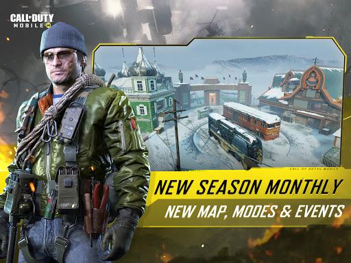 Call of Dutyu00ae: Mobile 1.0.19 screenshots {n} 10