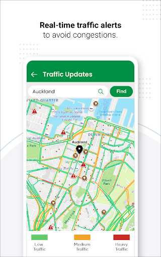 GPS Live Navigation, Maps, Directions and Explore android2mod screenshots 23