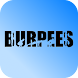 30 Day Burpee Challenge - Androidアプリ