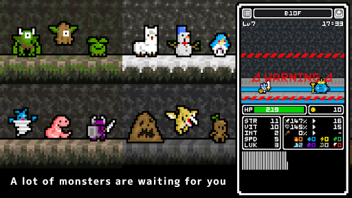 MinuteRogue  screenshots 8