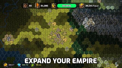 Auto Battles Online - PvP Idle RPG  screenshots 5