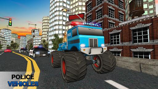 City Police Dog Simulator, 3D Police Dog Game 2020 apkpoly screenshots 8