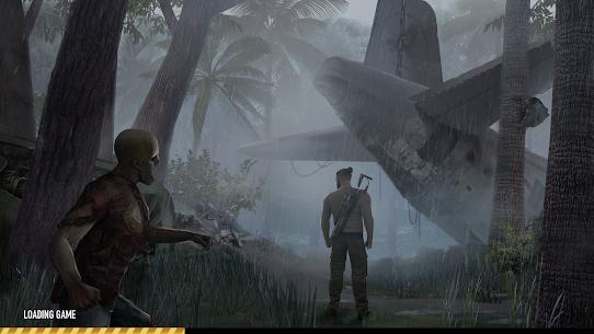 Survivalist: invasion (survival rpg) 0.0.514 2