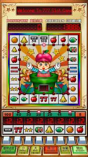 777 Slot Mario 1.13 Screenshots 3