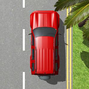Deadly Car Racing