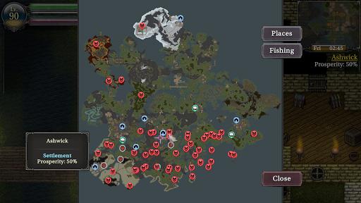 9th Dawn III RPG apktram screenshots 4