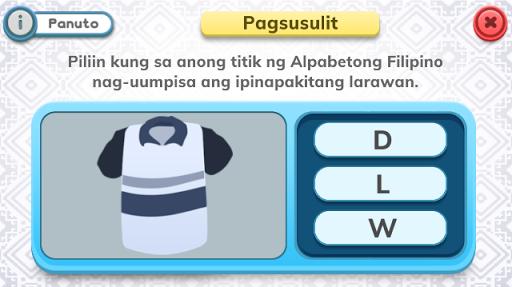 Filipino para sa Modernong Mundo G1 apk 1.0.43 screenshots 2