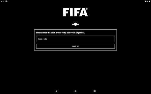 FIFA Events Official App  Screenshots 4