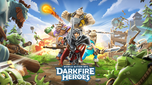 Darkfire Heroes android2mod screenshots 8