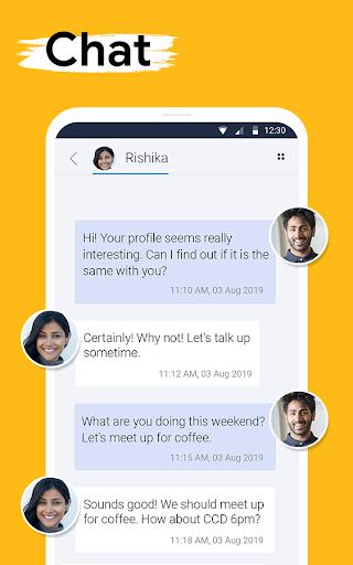 QuackQuack Dating App in India u2013 Meet, Chat, Date apktram screenshots 4
