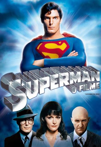 Superman O Filme Dublado Movies On Google Play