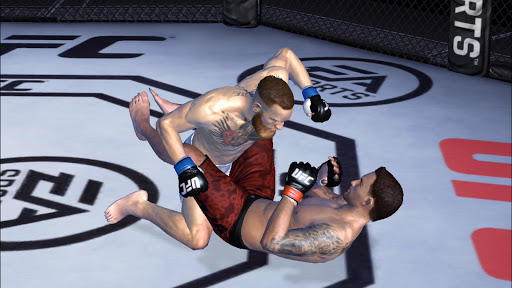 EA SPORTS UFCu00ae 1.9.3786573 Screenshots 10