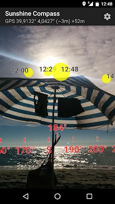 Sunshine Compassのおすすめ画像1