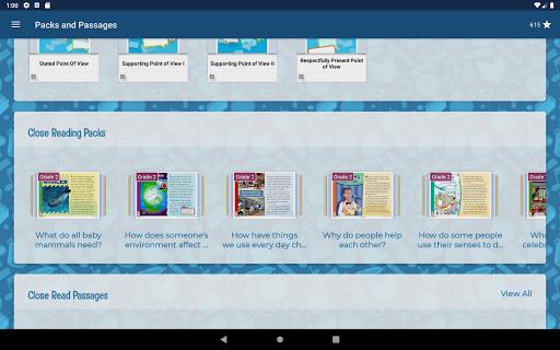 Kids A-Z 5.28.1 Screenshots 11