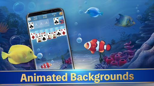 Solitaire - Classic Solitaire Card Game 1.0.33 screenshots 3