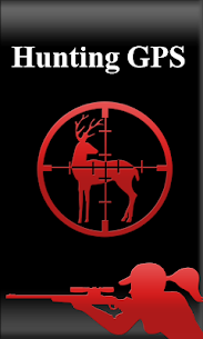 Hunting Gps : Hunting Maps, Route Finder, Tracker 1.3 Mod APK Updated Android 1