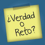 Truth or Challenge (Spanish)  Icon