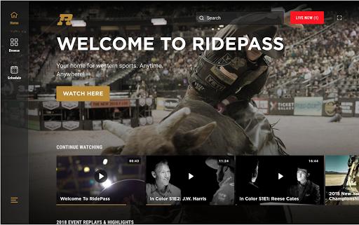 RidePass screenshots apkspray 12