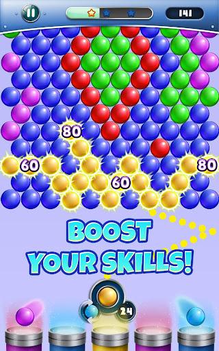 Bubble Shooter 3 12.1 Screenshots 16