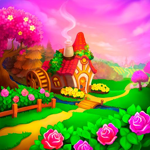 Royal Farm: Farming in an Enchanted Kingdom