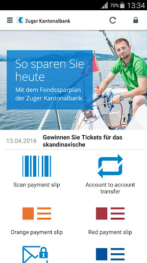 ZGKB Mobile Banking  Paidproapk.com 1