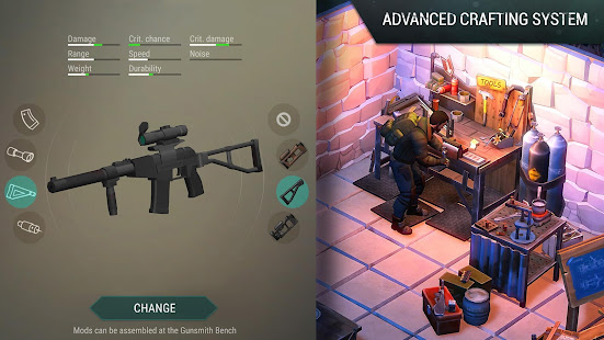 Mod Game Last Day on Earth: Survival for Android