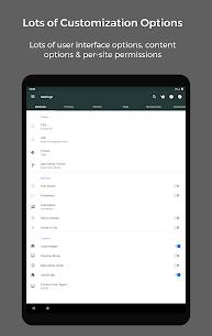 Hermit • Lite Apps Browser MOD APK (Premium Unlocked) Download 9