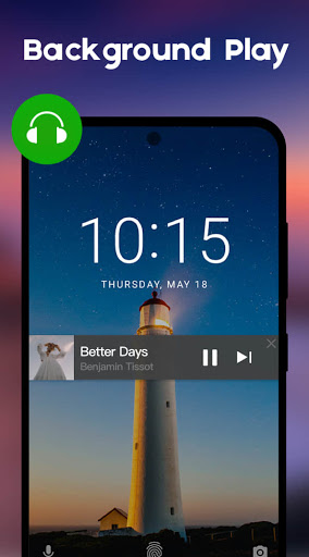 Video Player All Format - XPlayer 2.1.7.3 Screenshots 5