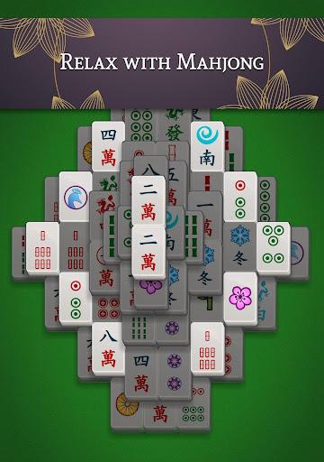 Mahjong Solitaire screenshots 6