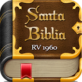 icono Santa Biblia Reina Valera