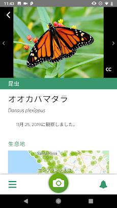 Seek by iNaturalistのおすすめ画像3