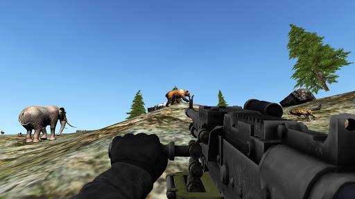 Animal Hunting - Frontier Safari Target Shooter 3D 1.2 screenshots 2