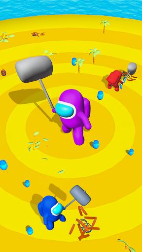 Smashers.io - Fun io games  screenshots 2