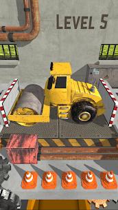 Car Crusher MOD (Unlimited Money) 1