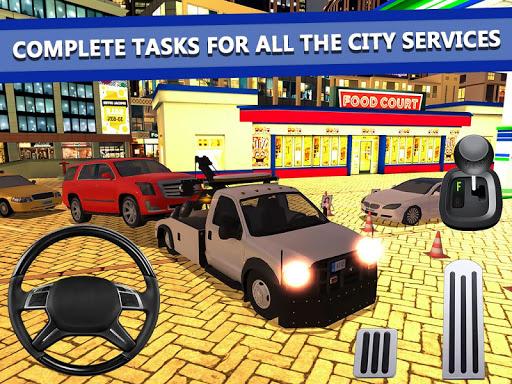Emergency Driver Sim: City Hero 1.3 Screenshots 8