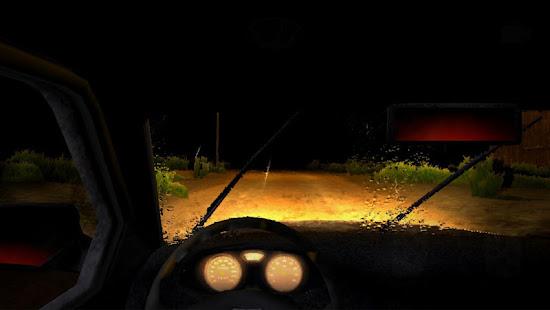 Endless Night Drive screenshots 1