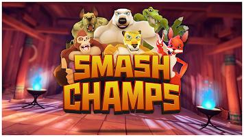 Smash Champs