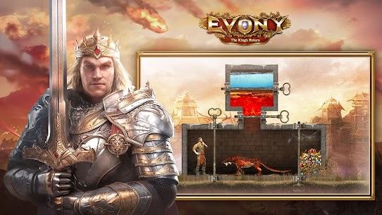 Evony The King's Return APK , Evony The King's Return APK MOD NEW 2021** 2