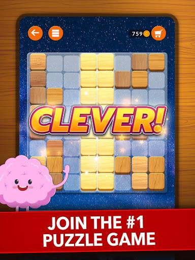 Blockscapes - Block Puzzle  screenshots 6